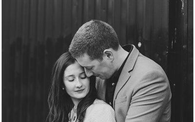Couple shoot Dublin// Jonny + Alanna