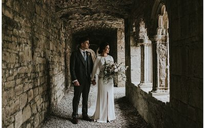 Station House Hotel Kilmessan wedding // Esther + Richard