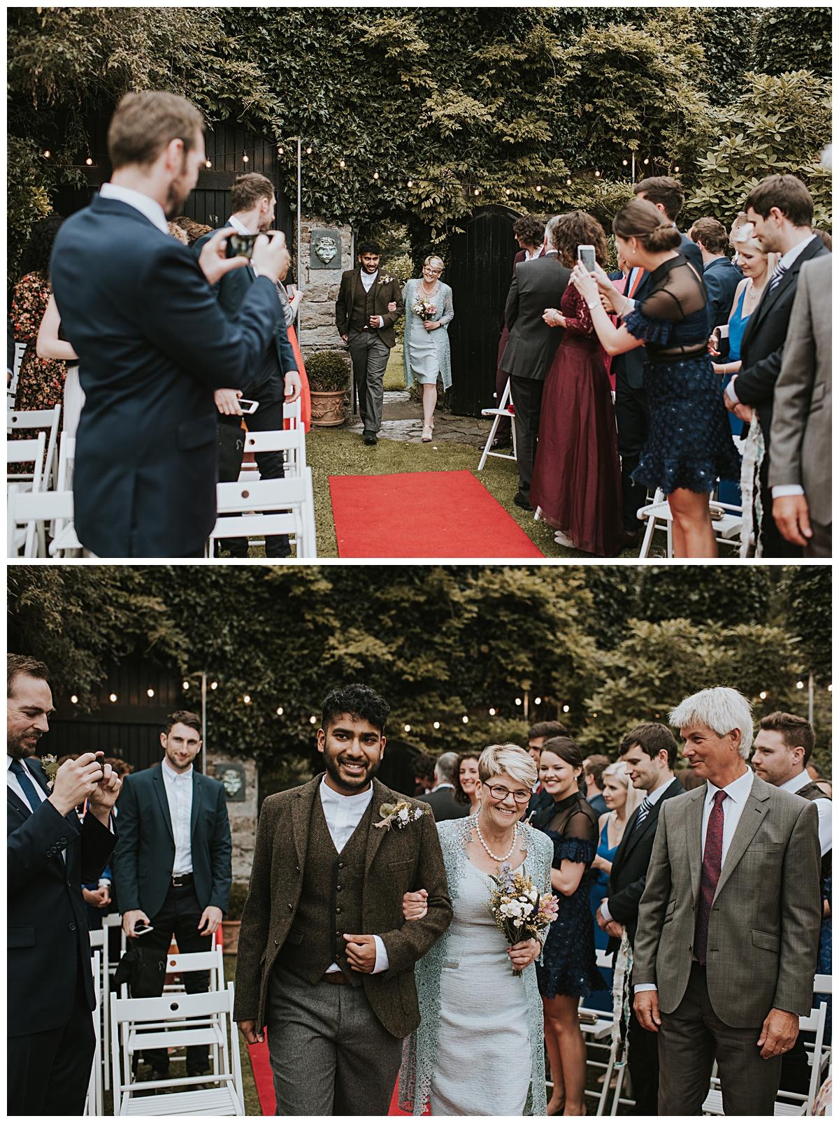 blairscove wedding
