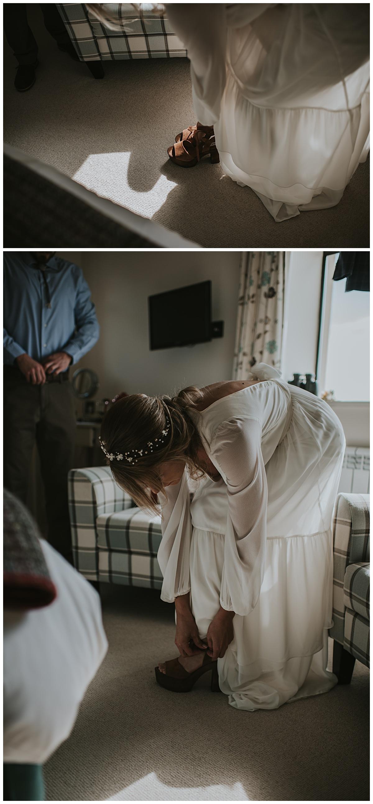 dingle elopement