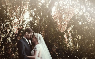 Beautiful autumn wedding at Bellinter House
