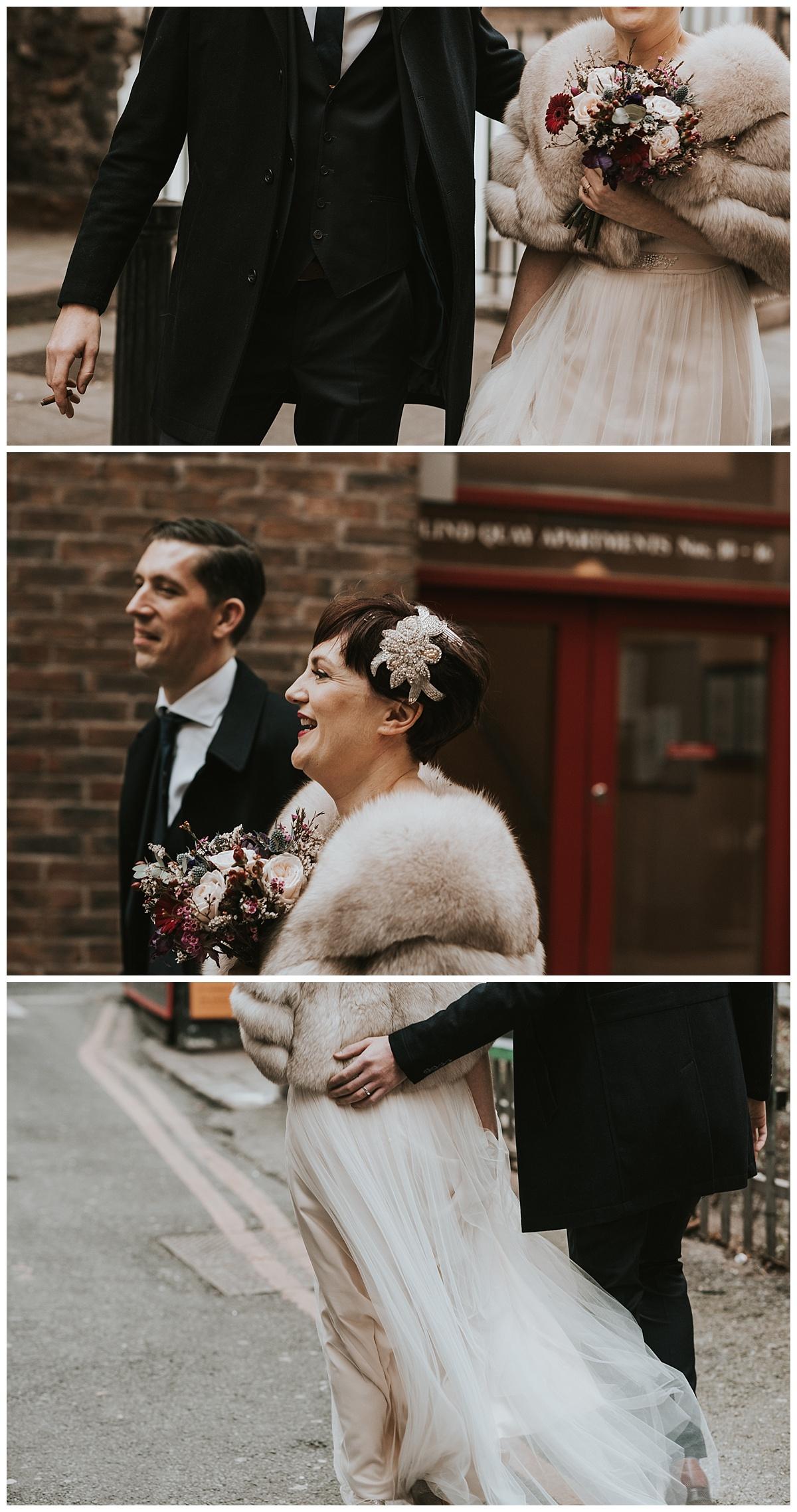 smock alley wedding