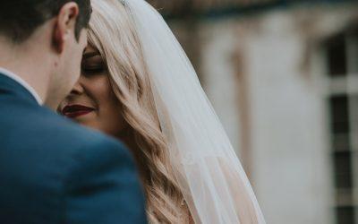 Millhouse Wedding // Cathy + Alan
