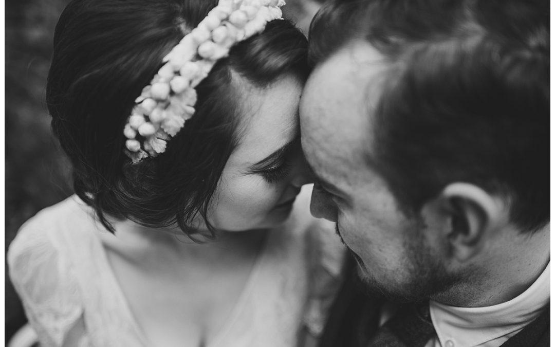 Raheen House Wedding // Laura + John