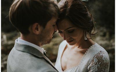 Wild Garden at The Hyde Estate Wedding // Lauren + Nick