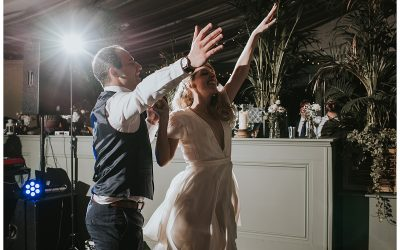 Fun Tinakilly House wedding // Emma + Matt