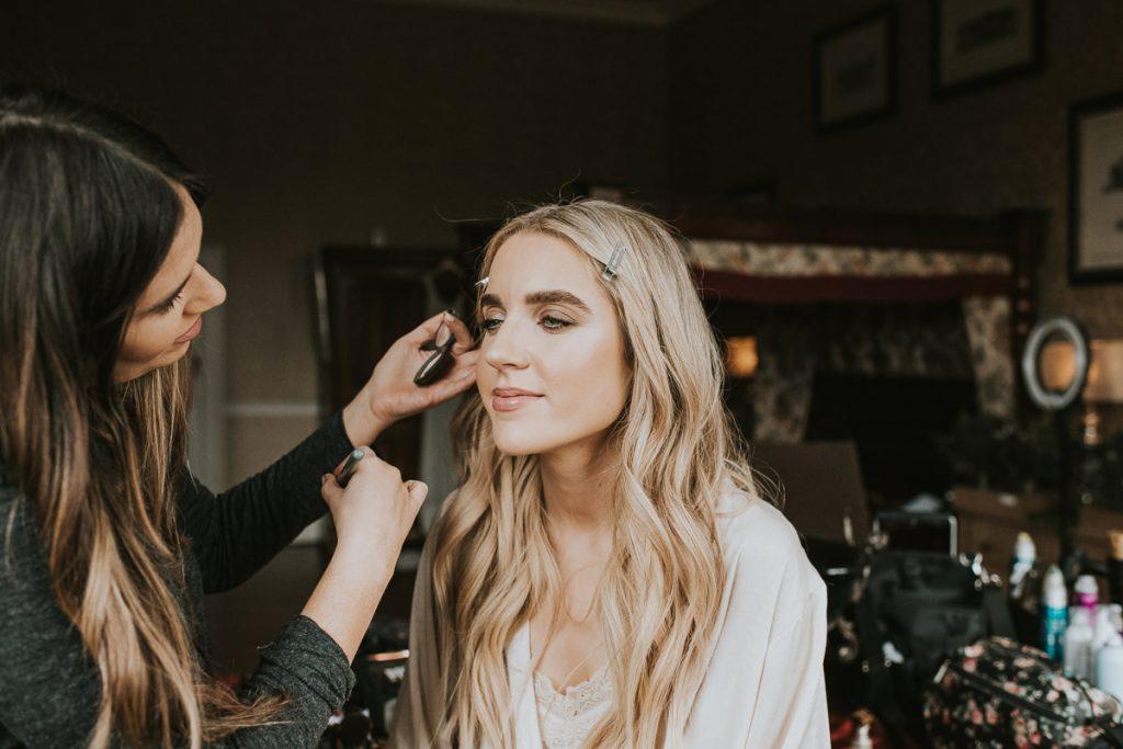 lisa shannon makeup