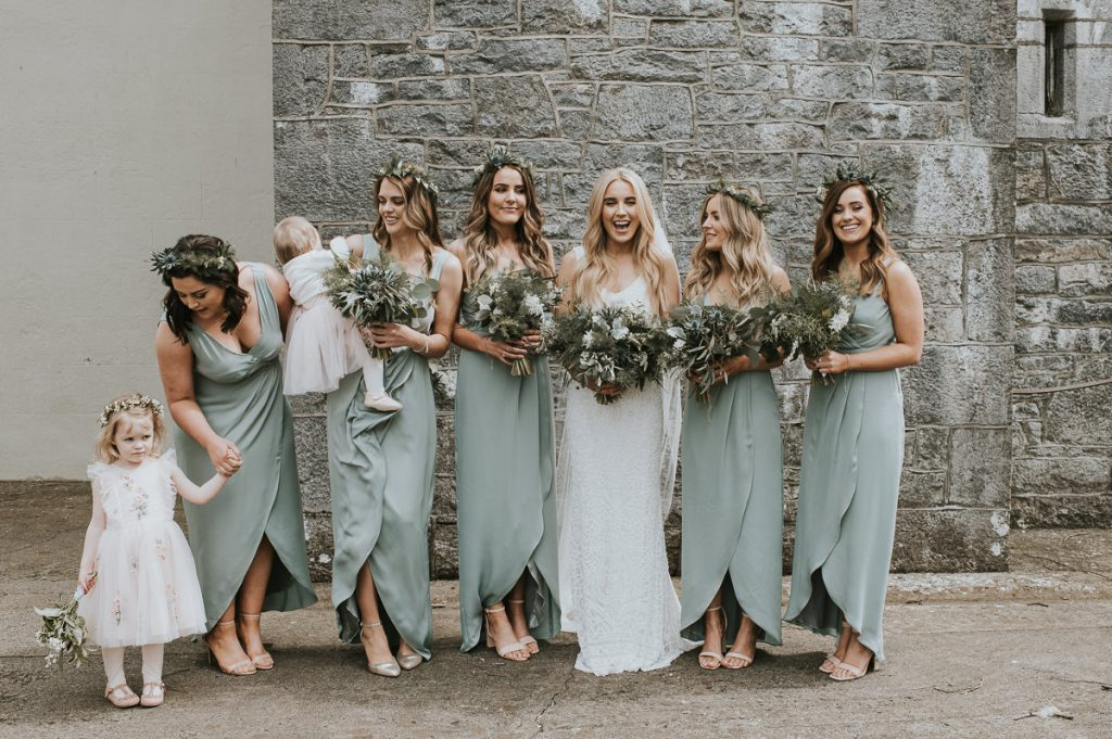 folkster bridesmaid dresses
