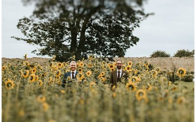 Fun Cloughjordan House Wedding