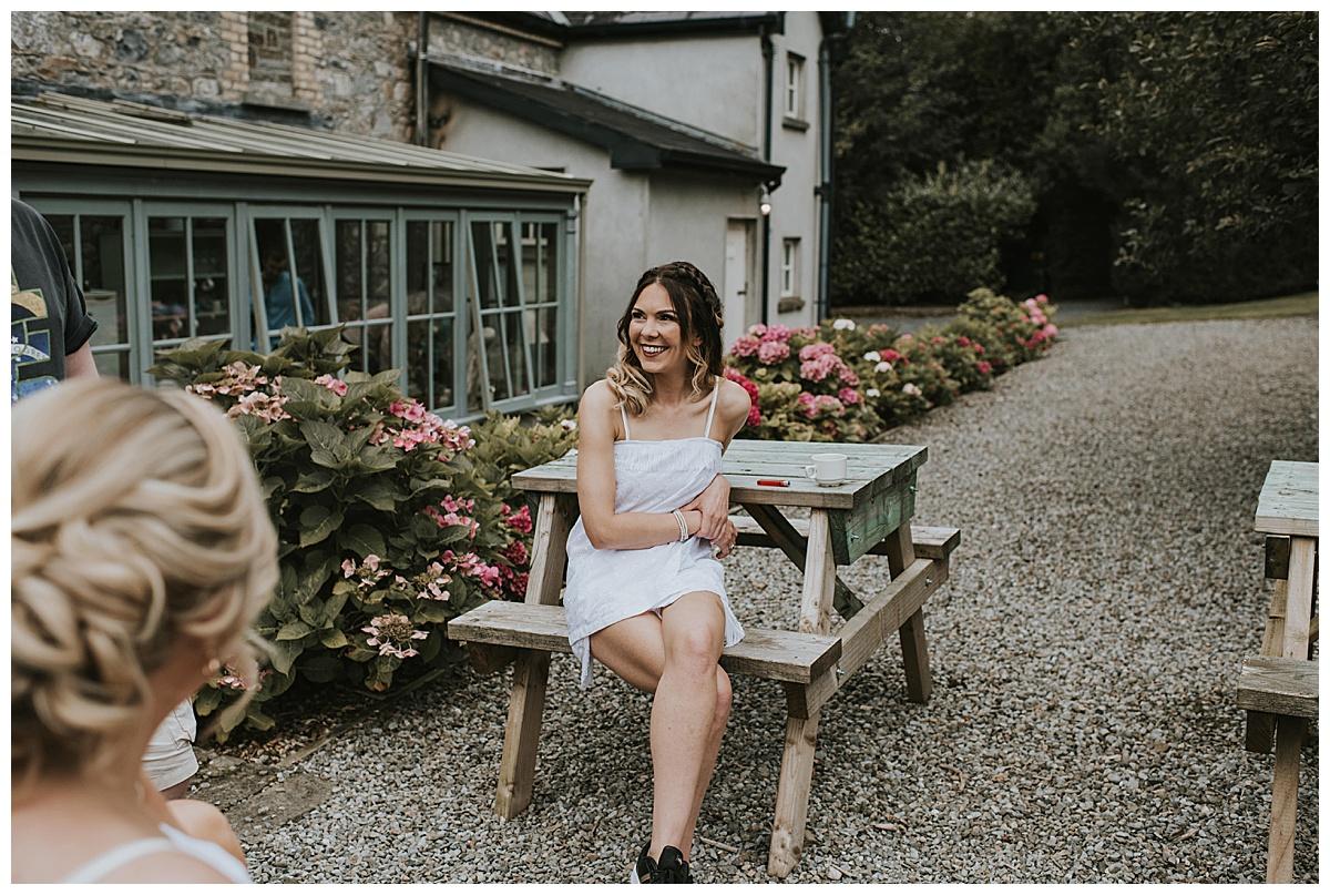 alternative weddings at Mount Druid
